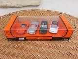 Coffret / voiture / collection / Golf / Corvette / n°4405