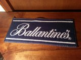 Serviette de bar BALLANTINE'S n°618/1