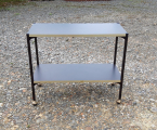 Table d'apponit vintage EUREX n°8181
