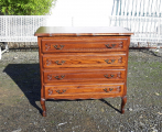 Ancienne commode n°8680
