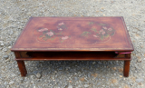 Ancienne table basse chinoise n°7107